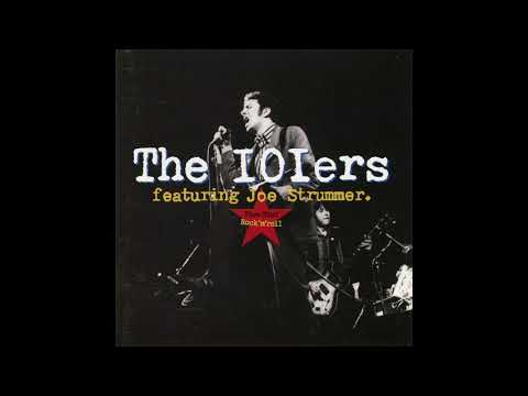 The 101'ers - Five Star Rock'n'Roll (full Album)