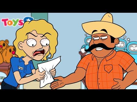 Funny Spanish Job Application Prank - Ownage Pranks