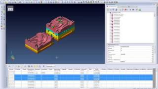 VISI Modelling - Webinar ''Grundlagen Assemblymanager''