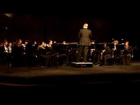 Molly on the Shore - NSHS Wind Symphony