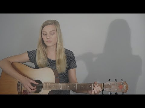 The Beatles - Yesterday (acoustic cover)