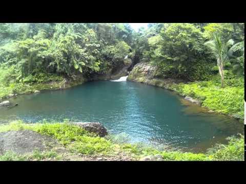 Tipuan Falls 2016 Llavac Real,Quezon