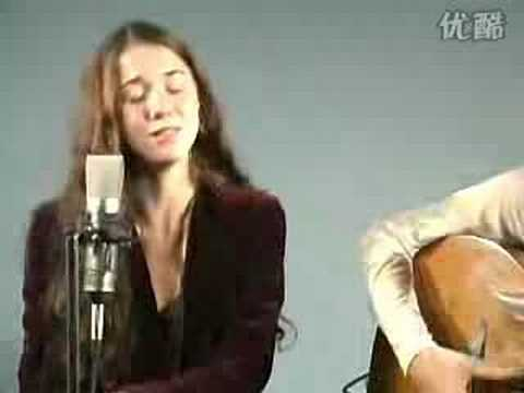 Damien Rice - Cold Water (w/ Lisa)
