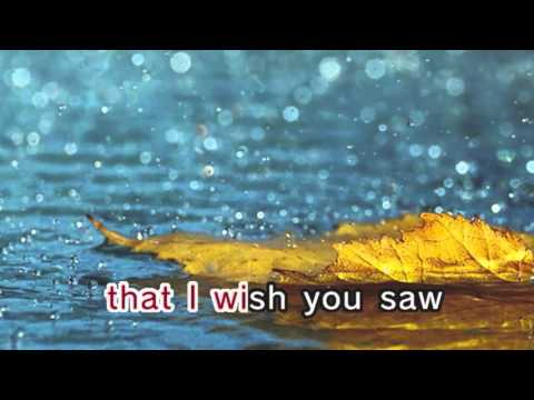 Red Hot Chili Peppers - Scar Tissue (Karaoke and Lyrics Vers