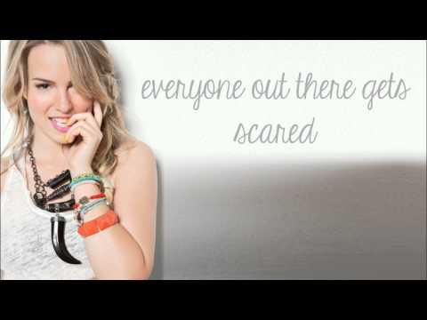 Bridgit Mendler - I'm Gonna Run To You (Lyrics)