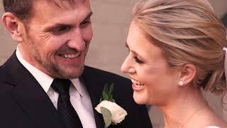 Grace & Aaron • Wedding Highlight Film