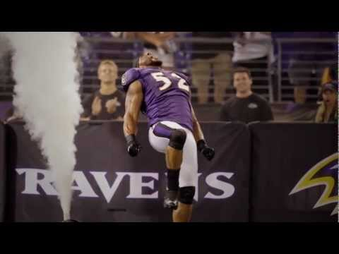 Greatest Ray Lewis Motivational Video!