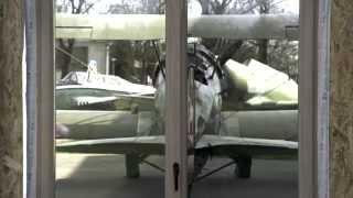 OKNOPLAST: PROLUX resiste anche alla forza di un aereo!