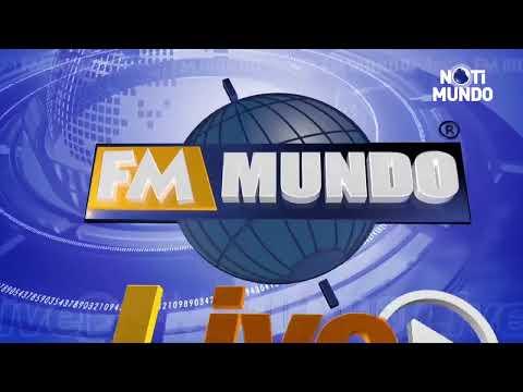 NotiMundo A La Carta - 14 de Julio 2020