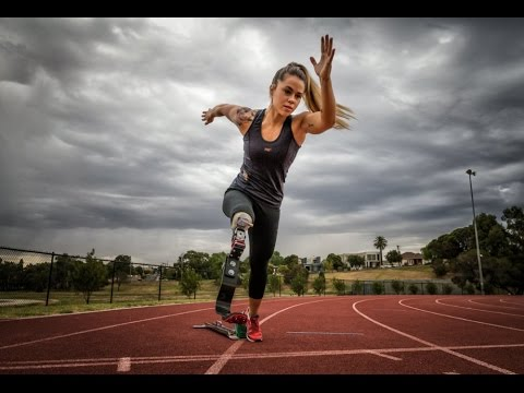 Paralympian Kelly Cartwright Overcoming the Odds - FOCUS - Season 2 Ep 2