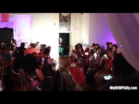 Philadelphia Kids Fashion Week (Season 1)