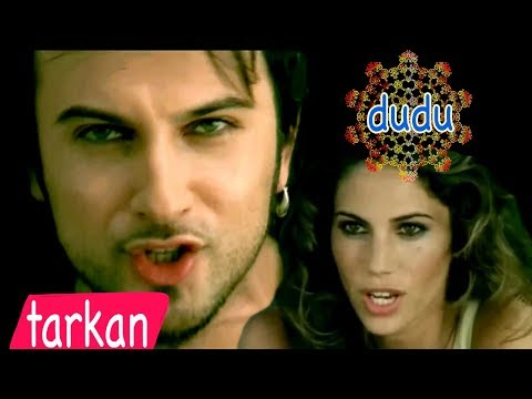Tarkan - Dudu (Official HD Quality) Turkish Mega Star !!