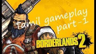Borderlands 2 tamil gameplay part 1