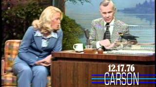 Funny Laughing Bird on Johnny Carson