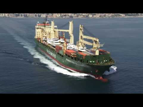 Cigisped  proud to cooperate with main worldwide shipowners