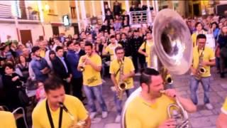 Salento Funk Orchestra - Promo live 2013
