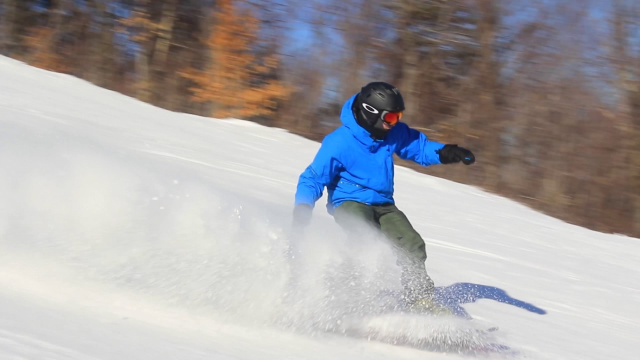 Mount Snow Minute 3: Parks Opening & White Christmas Forecast