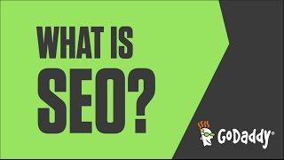 What is SEO? | GoDaddy