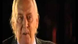JG Ballard: South Bank Interview (Part One)