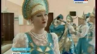 Русские народные танцы покорили Испанию