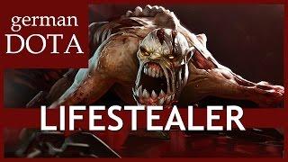 Lifestealer Dota 2 - Let