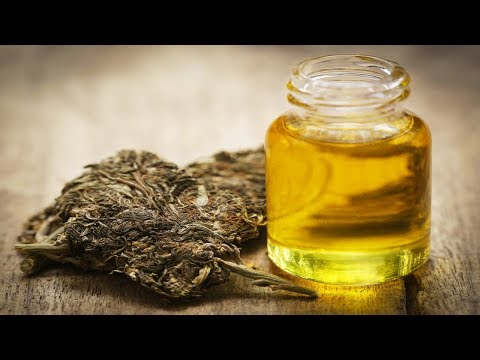 6 Incredible Health Benefits of Cannabis Oil EVERYONE Should Know!