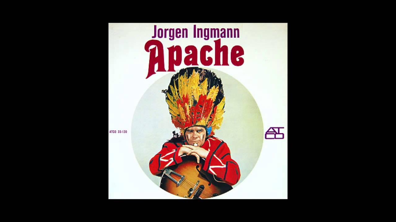 jørgen ingmann apache