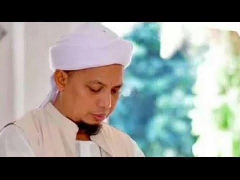 Lantunan Sholawat Nabi ( KH Arifin Ilham )