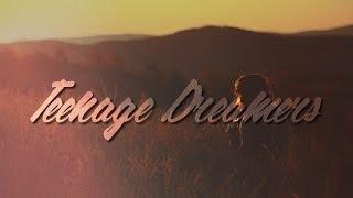 Video Taz & Blake Riley - Teenage Dreamers download MP3, 3GP, MP4, WEBM, AVI, FLV November 2017