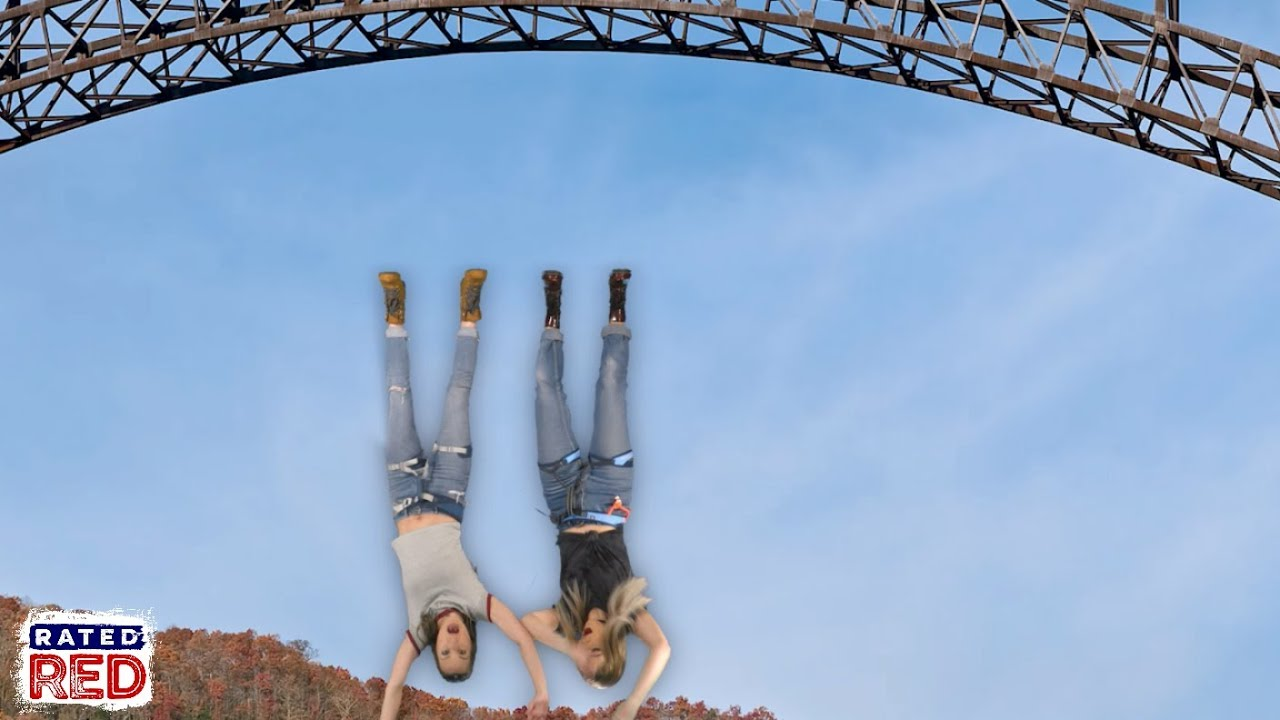 How to Survive a Failed Bungee Jump