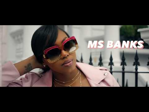 Ms Banks - Day Ones (Music Video)   @MsBanks94