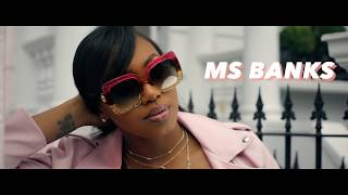 Ms Banks - Day Ones (Music Video) | @MsBanks94
