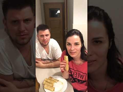 Катя Токарева и Юрий Слободян в прямом эфире 04.06.2020. (часть 6)