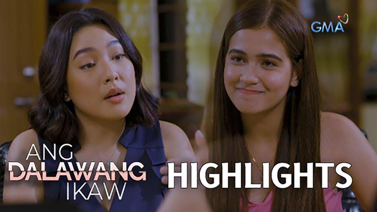 Download Ang Dalawang Ikaw: Hatian ng asawa | Episode 33