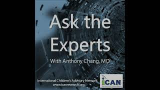 Promo for iCAN's Ask the Experts