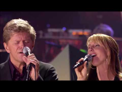 Peter Cetera & Kim Keyes    After All