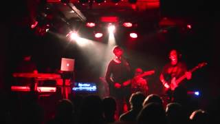 The Pineapple Thief - Burning Pieces live