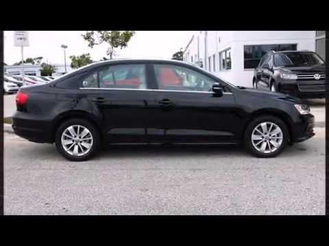 2015 Volkswagen Jetta 2.0L TDI SE w/Connectivity - YouTube
