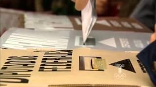 60% De Los Mexicanos NO VOTARON POR PEÑA NIETO - [Noticiero Telemundo]
