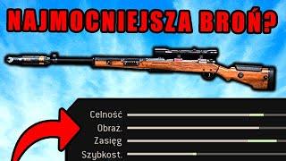 KAR98K JESZCZE LEPSZY?! (Call of Duty: Warzone)