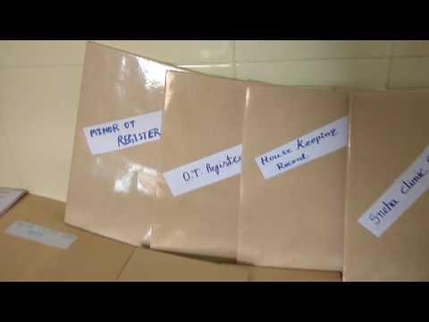 Phc Thavarekere -5 (Records of kayakalpa 2016)