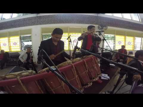 Lagu Batak Anak Medan - Trio Lamtama ft Hamonangan Butarbutar (StageCam)