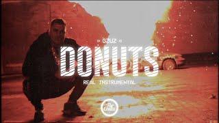 GZUZ - Donuts Instrumental (prod. by The Cratez)