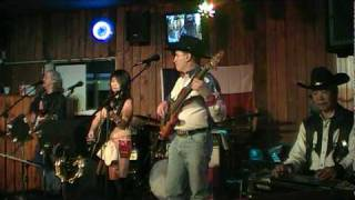 Far East Texas-Steel Guitar Rag & Sweet Home Alabama-