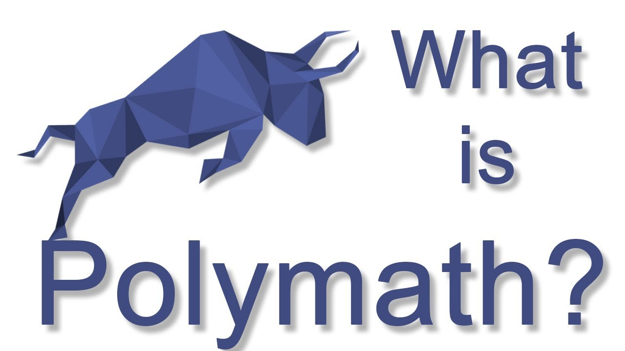 is polymath trading on cryptocurrency