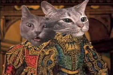 Cat Head Theatre