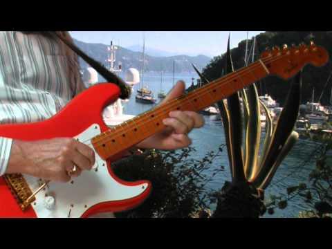 Goldfinger Bond Theme Guitar Cover
