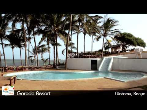 settemari Kenya   Garoda Resort