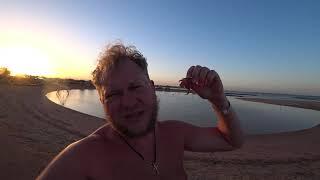 Леха вещает ПОЧЕМУ ГОА это ДЕШЕВО и КРУТО Аквапарк LONG BEACH Хургада 2021 Океанский Куда дальше