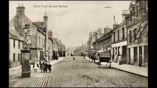 Forfar - Vintage Views